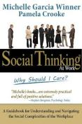 Social Thinking at Work