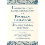 communication - based intervention