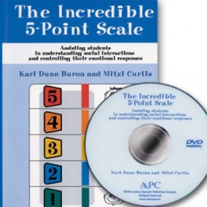 five point scale