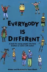 everybodyisdifferent