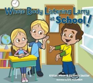 Larry at School