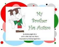 mybrotherhasautism
