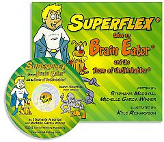 Superflex Brain Eater
