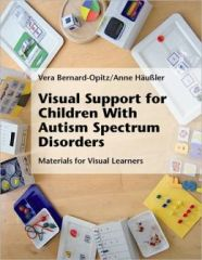 Visual Support for Children