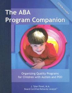 aba program companion