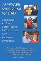 asperger syndrome for dad