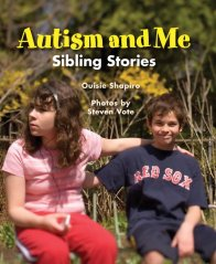 autism and me sibling stories
