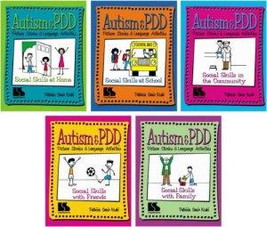 autism pdd
