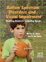 autism spectrum disorders and visual