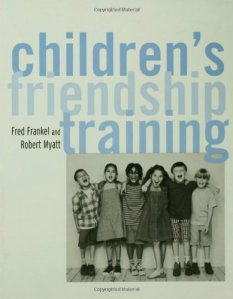 children's friendship training