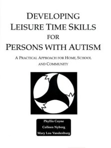 developing leisure time skills