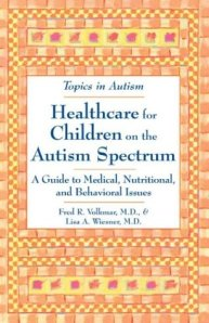 healthcare for children on the autism