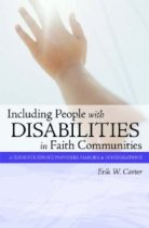 including people with disabilities in faith