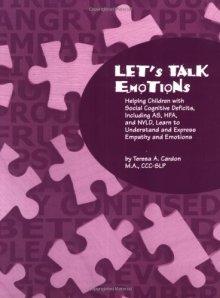 lets talk emotions