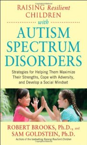 raising resilient children with autism