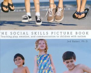 social skills picture book