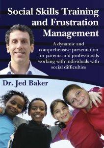 social skills training and frustration management