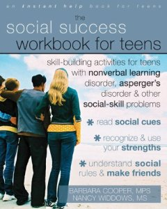 social sucess workbook for teens