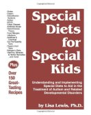 special diets for special kids