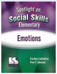spotlight on social skills