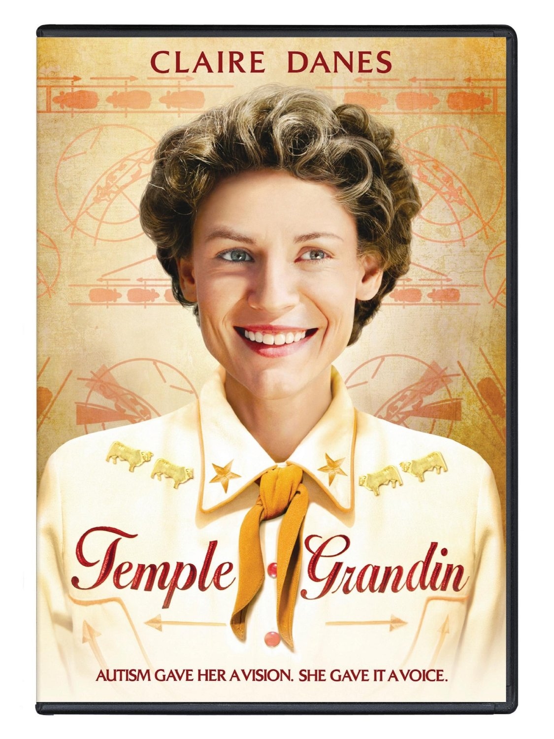 """temple grandins life and accomplishments essay Temple grandin's work in designing safe she has a more """"cow's eye"""" view of life delivering lectures and papers world-wide."""