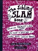 the sibling slam book