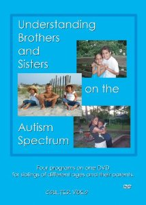 understanding brothers and sisters on the autism spectrum