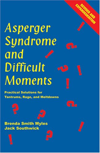 aspergerssyndromeanddifficultmoments