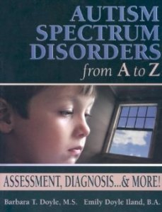 autism spectrum disorders from a to z