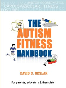 the autism fitness handbook