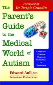 parent's guide to the medical world of autism