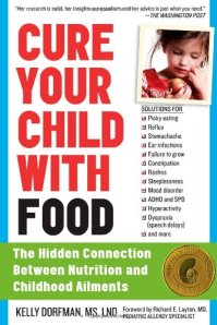 Cure You Child with Food