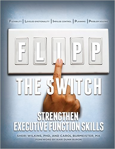 Strengthening Executive Function >> Flipp The Switch Strengthening Executive Functioning Skills Tap