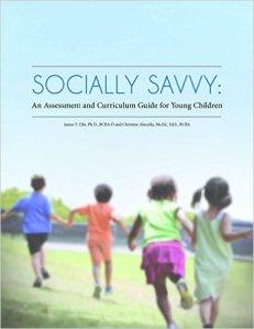 socially-savvy